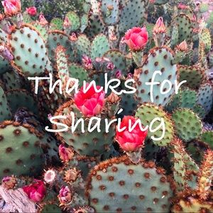 Thanks for Sharing!